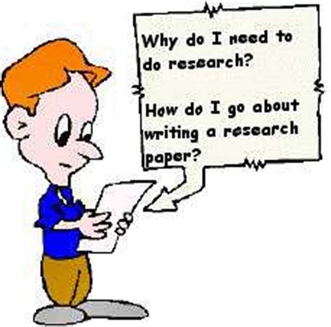 How to Write a 10 Page Research Paper - ThoughtCo