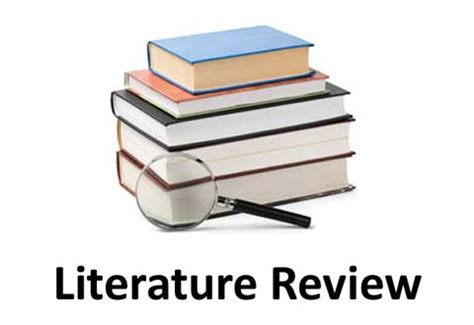 Projects and Their Management: A Literature Review